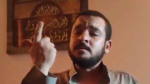 حكاية الشيخ رمضان ضحية السوشيال: افتكروني مجنون بسبب فيديو ابتهالات