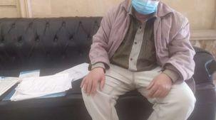 أصيب بـ11 جلطة.. «أشرف» اتحرم من معاشه بسبب تشخيص الدكتور: «هاكل منين»