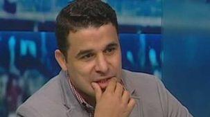 مشاهير دعموه في محنته.. طبيعة مرض خالد الغندور: ليس كورونا