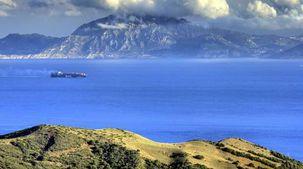 كم يبلغ أقل عرض لمضيق جبل طارق؟.. اعرف إجابة سؤال «مهيب ورزان»