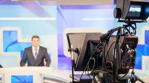 فيديو فاضح على الهواء يضع قناة تليفزيونية أمريكية في موقف محرج