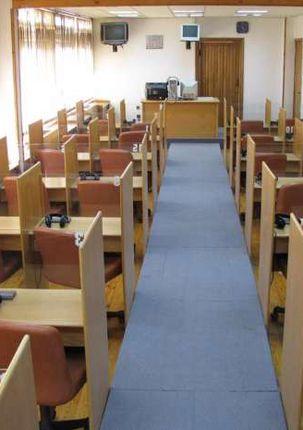 مركز سقارة يستقبل المتدربين