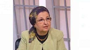 الدكتورة وجيدة أنور، أستاذة الصحة العامة بكلية الطب جامعة عين شمس