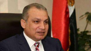 المهندس خالد صديق .. رئيس صندوق التنمية الحضارية التابع لمجلس الوزراء