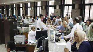 البنوك تحتفل باليوم العالمى للادخار