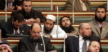 يمثل حزب النور داخل مجلس النواب الحالي بـ11 مقعداً