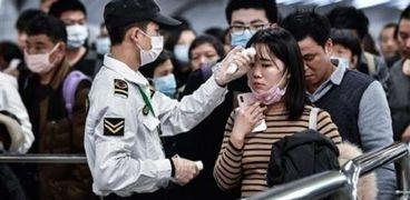 الصين كانت نقطة انطلاق فيروس كورونا