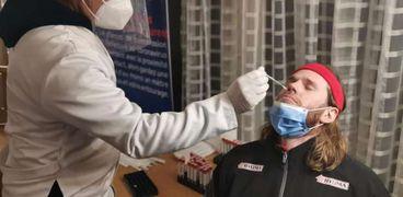 الصحة: إشادات عالمية من الوفود المشاركة في مونديال اليد بالفقاعة الطبية