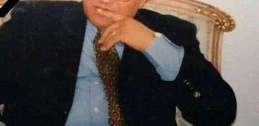 عصام الدين مبارك