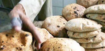 التموين تصدر ضوابط لصرف الخبز المدعم
