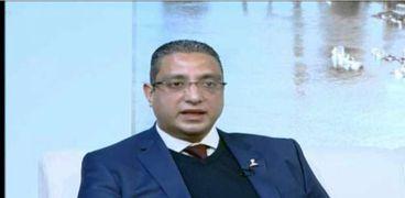 الدكتور أحمد الأنصاري