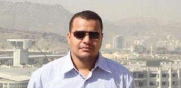 المهندس المصري علي أبوالقاسم