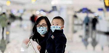 آخرها الفيروس الغامض.. الصين في مرمي الابتلاء