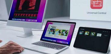 أجهزة MacBook