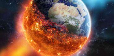 تغيرات  المناخ