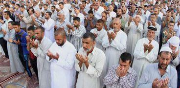 موعد صلاة عيد الأضحى 2021 في الأردن