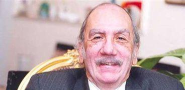 الكاتب الكبير محفوظ عبد الرحمن