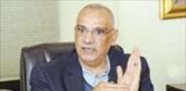 المهندس محمد أبوسعد