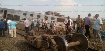 حادث الاسكندرية