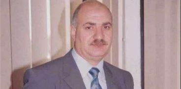 اللواء محمد منصور