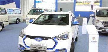 بشرى إضافة السيارة شيري تيجو 3 بمبادرة الإحلال ..سعرها 229 ألف جنيه