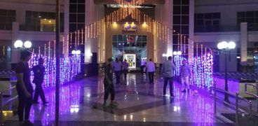 بازار بورسعيد الجديد