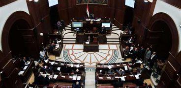 يحق لرئيس الجمهورية تعيين 100 نائب بمجلس الشيوخ