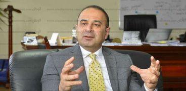 أحمد كمال، نائب وزيرة التخطيط والتنمية الاقتصادية