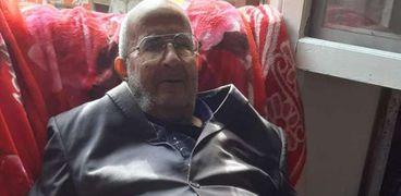 الحاج جلال متغيب عن منزله منذ شهر