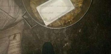 ضبط مصنع  آيس كريم غير مرخص فى كفر الشيخ