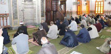المواساة في القرآن الكريم موضوع خطبة الجمعة المقبلة لوزارة الأوقاف