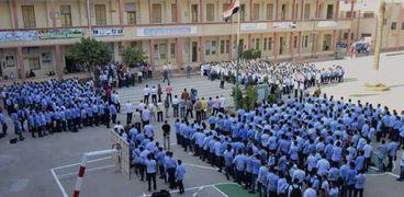 مدارس بورسعيد