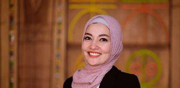 شيماء خالد