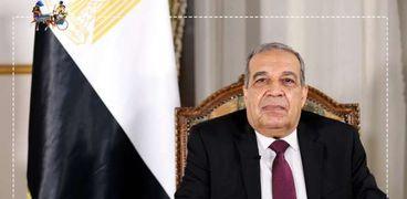 وزير الدولة للإنتاج الحربي