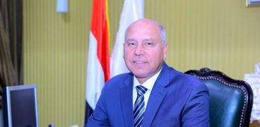 المهندس كامل الوزير .. وزير النقل والمواصلات