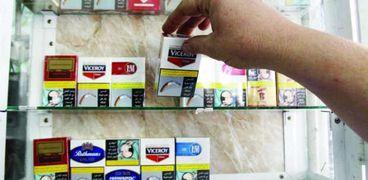 خلال أيام ..المدخنون على موعد مع زيادة أسعار السجائر