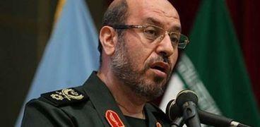 وزير الدفاع الإيراني