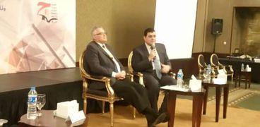 الدكتور أحمد الشوكي
