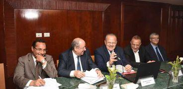 اجتماع مجلس جامعة القاهرة اليوم