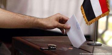 عدد من الجمعيات الأهلية تشارك فى اعادة انتخابات الشيوخ