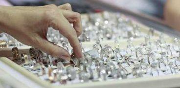 أسعار الفضة اليوم