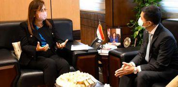 مجالات جذب المستثمرين التايلانديين للاستثمار في مصر