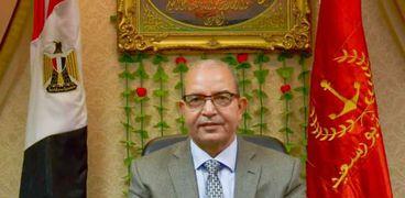 مدير التربية والتعليم ببورسعيد