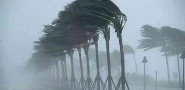 إعصار- صورة أرشيفية