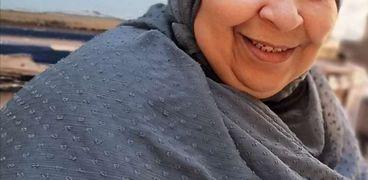 فاطمة كشري عزمت لوكيشن تصوير «ضل راجل» على أكلتها الشعبية.. ورد غير متوقع من نرمين الفقي