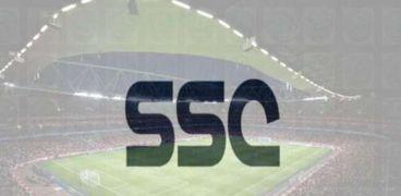 تردد قناة ssc
