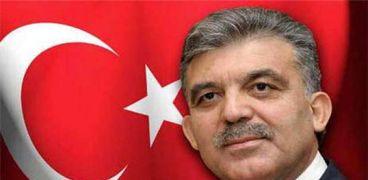 عبدالله جول الرئيس التركي السابق