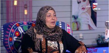عزة عبدالحميد