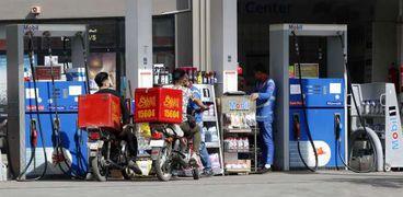 زيادة أسعار البنزين
