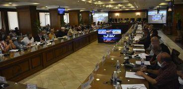 المجلس التنفيذي للجيزة يستعد لاجازات عيد الاضحي